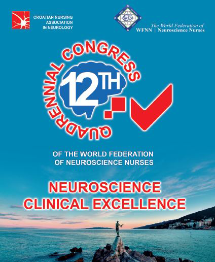 12° QUADRENNIAL CONGRESS OF THE WORLD FEDERATION OF NEUROSCIENCE NURSES